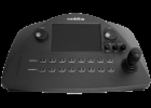 Camera Controllers