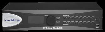 AV Bridge MatrixMIX