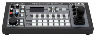 Precision Camera Controller