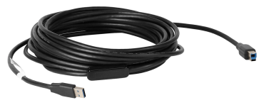 USB 3.0 Type A to Type B Active Cable - 8m