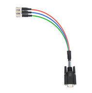 ProductionVIEW HD Y/C & Composite Cable 1 Ft.