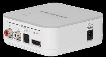HDMI Audio Embedder Kit