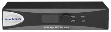 AV Bridge MATRIX PRO