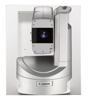 IN-Wall Enclosure for Canon XU-80