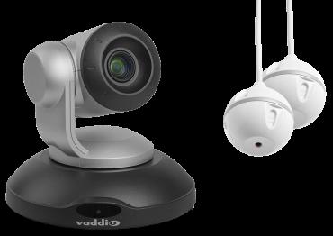 ConferenceSHOT AV Bundle – Integrator 2 (without speaker)