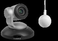 ConferenceSHOT AV Bundle – CeilingMIC 1 (without speaker)