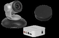 ConferenceSHOT AV Bundle – TableMIC 1 (without speaker)