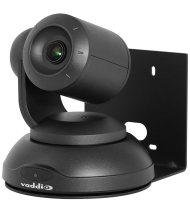 Thin Profile Wall Mount for Vaddio ConferenceSHOT 10 / ConferenceSHOT FX Cameras
