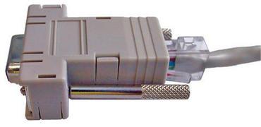 EZCamera RS-232 Control Adapter for TANDBERG and Cisco C-series Codecs