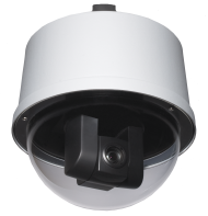 DomeVIEW HD Indoor Pendant Dome Enclosure for RoboSHOT and HD-Series PTZ Cameras