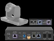 Polycom Codec Kit for OneLINK Bridge to EagleEye IV Camera