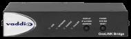OneLINK Bridge for Vaddio HDBaseT Cameras