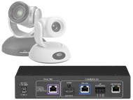 Cisco Codec Kit for OneLINK HDMI to Vaddio HDBaseT Cameras