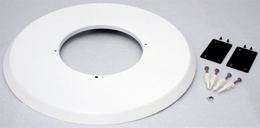 Recessed Installation Kit for IN-Ceiling Enclosure