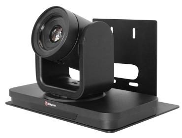Thin Profile Wall Mount for Polycom EagleEye IV Camera