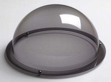 Smoke-Tinted Dome Option for RoboSHOT and HD-Series PTZ Cameras