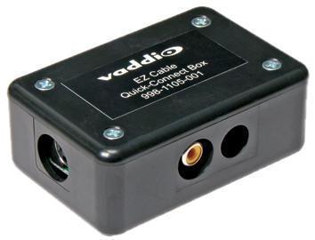 Quick-Connect Box
