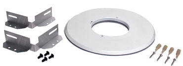 Recessed Ceiling Conversion Kit - CeilingVIEW 70 PTZ
