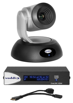 RoboSHOT 12 OneLINK HDMI System for Cisco SX Codecs