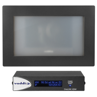 RoboSHOT IW Smart Glass OneLINK HDMI System