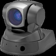 Sony EVI-D100 PTZ Camera - Black