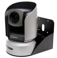 Thin Profile Wall Mount Bracket for Sony BRC-H700