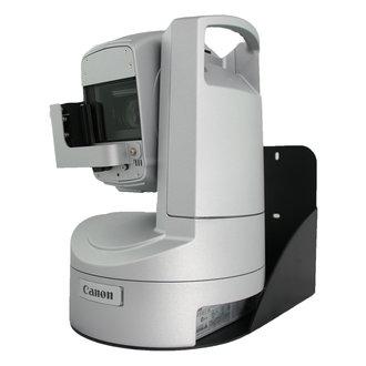 Thin Profile Wall Mount Bracket for Canon XU-80/XU-80W