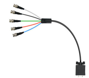 ProductionVIEW HD Component Cable - 3 Ft.