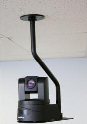 Offset Drop-Down Mount for RoboSHOT and HD-Series PTZ Cameras