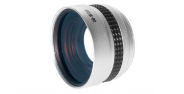 Wide Angle Camera Lens Option for Sony EVI-D70