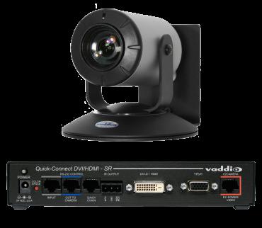 ZoomSHOT 30 QDVI System